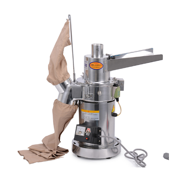Small Commercial Herb Grinder Machine