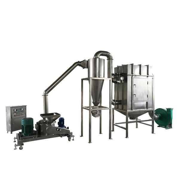 industrial spice pulverizer