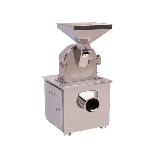 stainless steel grinder