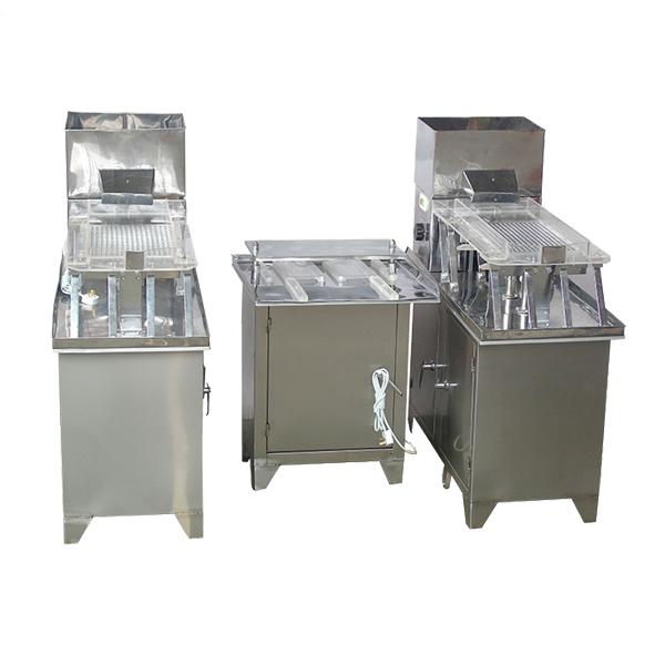 manula capsule filling machine