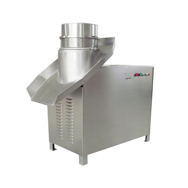 rotary granulator01