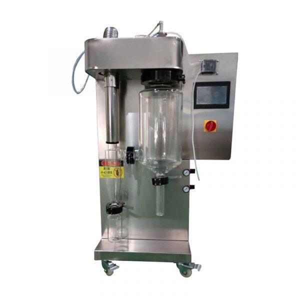 Lab spray dryer machine