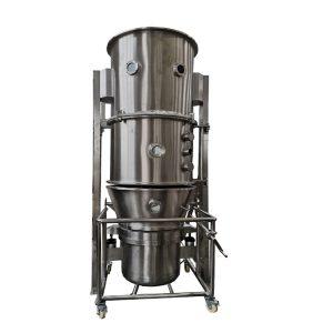 boiling dryer granulator